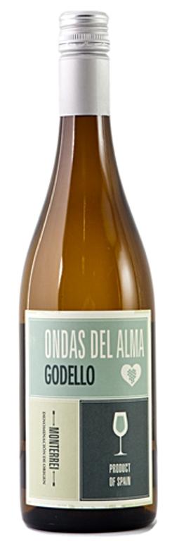 Godello Ondas Del Alma 2018