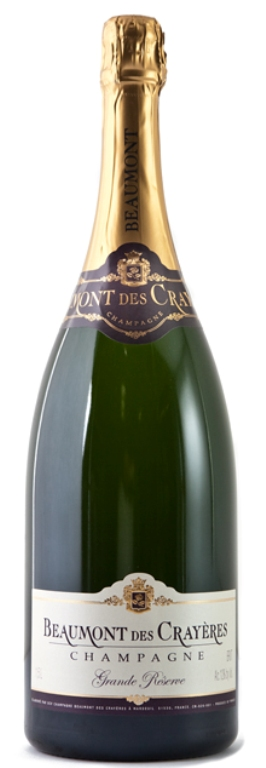 Beaumont des Crayeres Gd Res Brut NV Mag NV