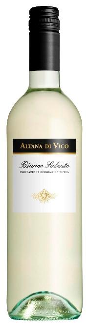 Altana di Vico Bianco Salento 2017