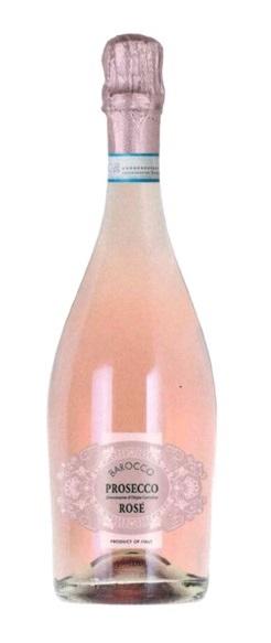 Prosecco Barocco Rosé 2019