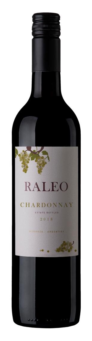 Chardonnay, Raleo 2018
