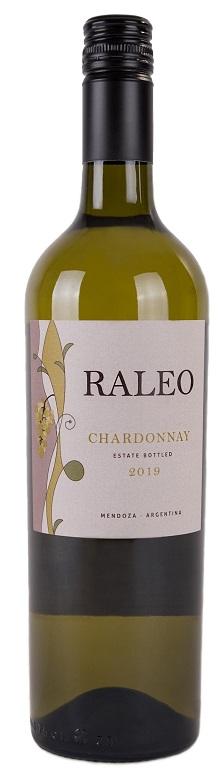 Chardonnay, Raleo 2019
