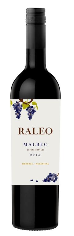 Malbec Raleo 2017