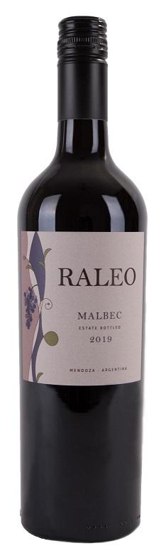 Malbec Raleo 2019