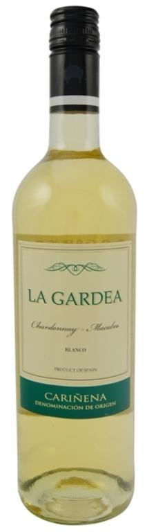 Chardonnay / Macabeo La Gardea, Bianco 2018