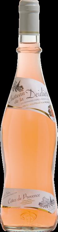 Cotes du Provence Rosé Ch de la Deidiere 2017