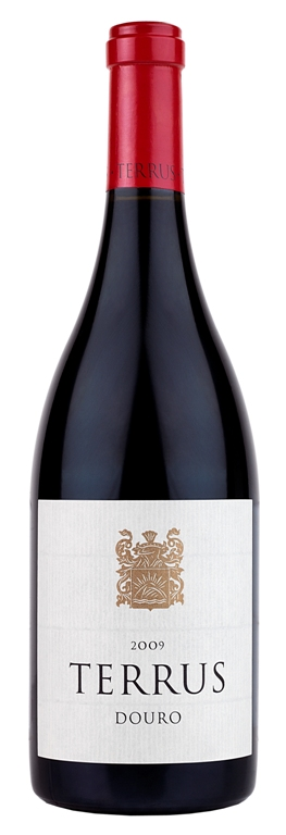 Terrus Red 2009