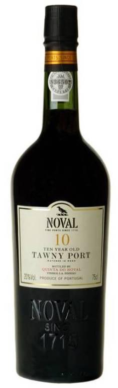 Noval 10yr old Tawny NV