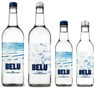 Belu Mineral Water Still 12 x 750ml NV
