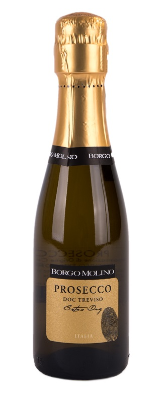 Borgo Molino Prosecco 20cl NV