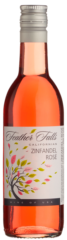 Zinfandel, Feather Falls 2017