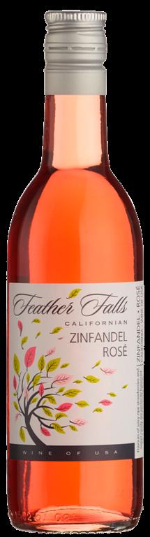 Zinfandel, Feather Falls 2017