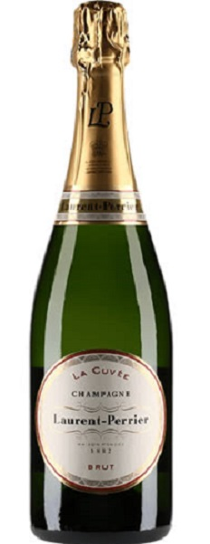 Laurent-Perrier, La Cuvée Brut Champagne NV