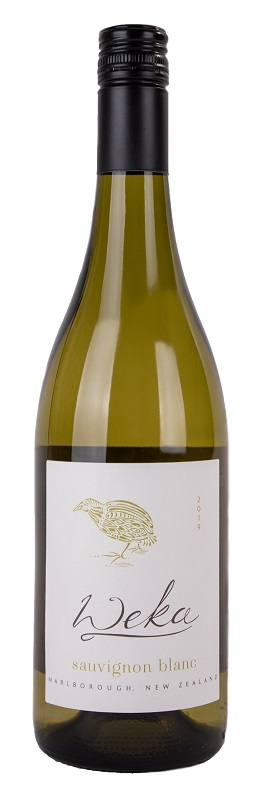Sauvignon Blanc, Weka, Marlborough 2019