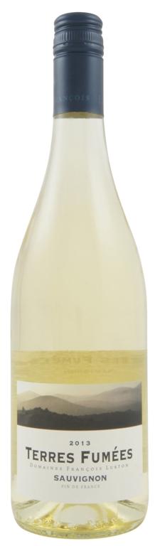 Sauvignon Blanc, Terres Fumées 2019