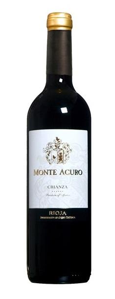 Rioja Crianza, Monte Acuro 2017