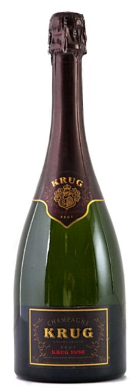Krug Vintage 1998