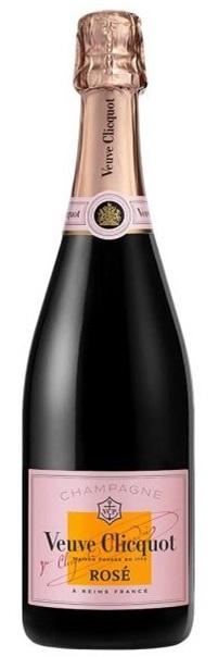 Veuve Clicquot Rosé NV