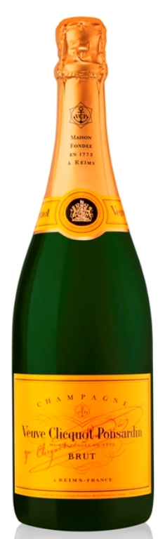 Veuve Clicquot Yellow Label Magnum NV