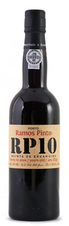 Ramos Pinto 10 year old Tawny 50cl btl NV