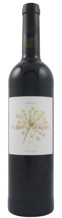 Aneto Tinto Flor de Aneto Red 2012
