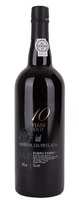 Quinta da Prelada 10 Year Tawny Port NV