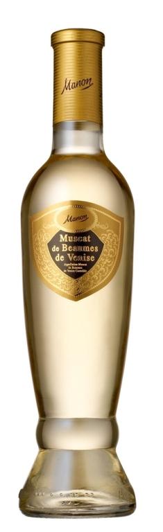 Manon Muscat de Beaumes de Venise NV