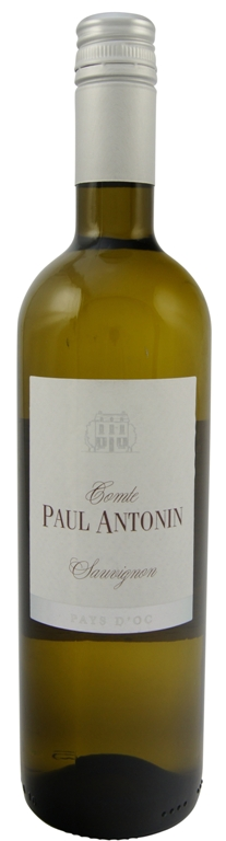 Sauvignon Blc Comte Paul Antonin 2018