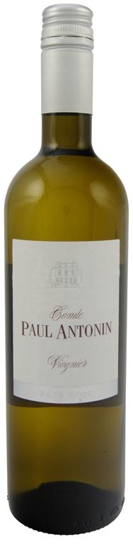Viognier Comte Paul Antonin 2017