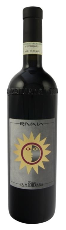 Rivaia Monferrato Rosso 2015