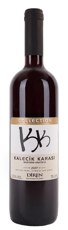 Kalecik Karasi Collection, Diren, 2017