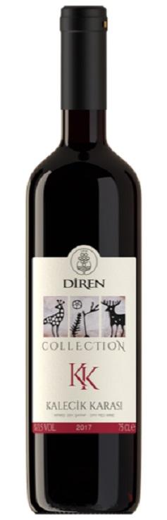 Kalecik Karasi, Collection, Diren, 2019