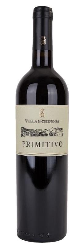 Primitivo, IGP Puglia 2017