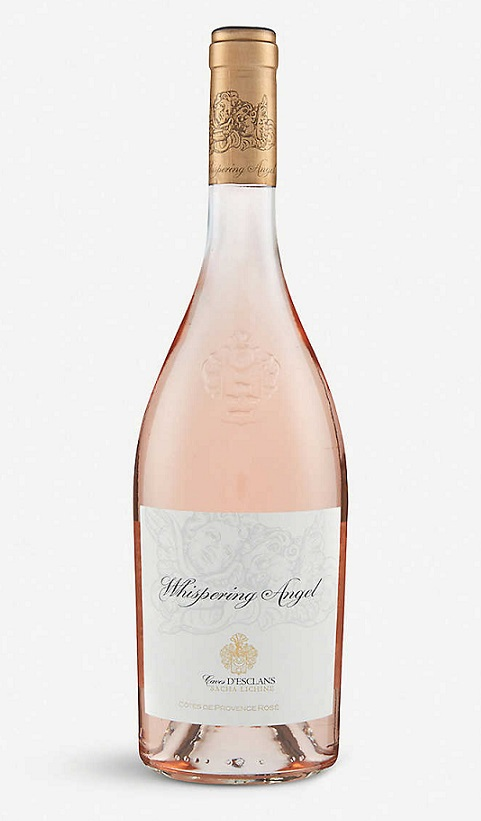 Whispering Angel Rosé Chateau d`Esclans 2020